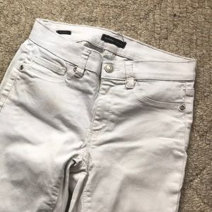 White Bluenotes Jeans